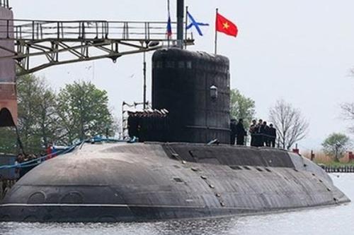 Vì sao tàu ngầm Kilo Hà Nội không đi qua kênh đào Suez? - Ảnh 1