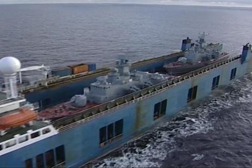 Vì sao tàu ngầm Kilo Hà Nội không đi qua kênh đào Suez? - Ảnh 3