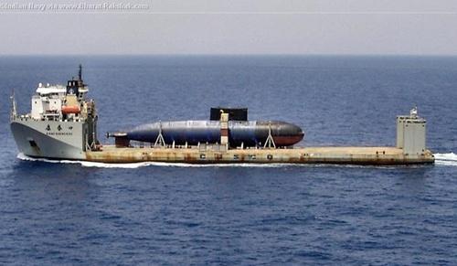 Vì sao tàu ngầm Kilo Hà Nội không đi qua kênh đào Suez? - Ảnh 4