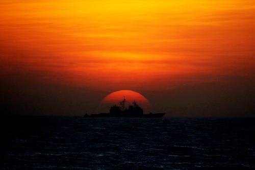 Vì sao Trung Quốc độc chiếm Biển Đông? - Ảnh 1