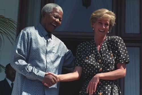 Vĩnh biệt Nelson Mandela - Ảnh 1