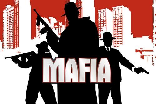 """Mafia vẫn """"sống khỏe"""" trong thế kỷ 21 - Ảnh 1"""