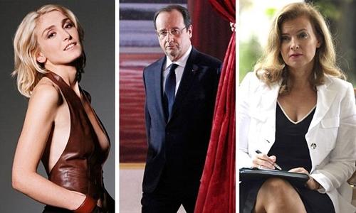 Vì sao các vị tổng thống Pháp hay ngoại tình?  - Ảnh 1