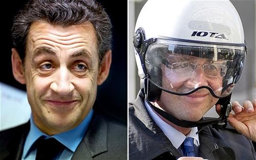 """Chuyện tình Hollande-Gayet: """"Tài lộc"""" đầu năm của báo giới  - Ảnh 2"""