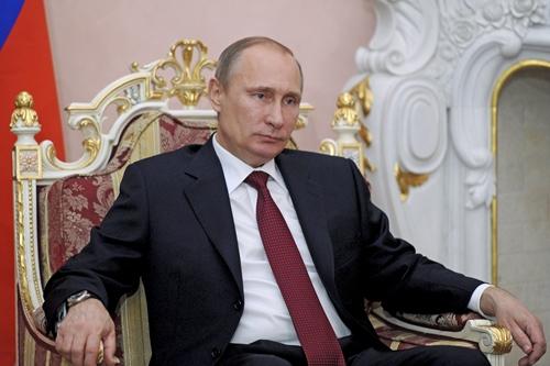 Thắng lợi chiến thuật của Tổng thống Putin ở Ukraine - Ảnh 1