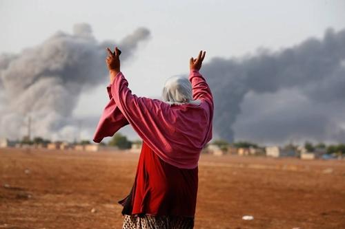 Thổ Nhĩ Kỳ thách đố Liên minh chống IS  - Ảnh 1