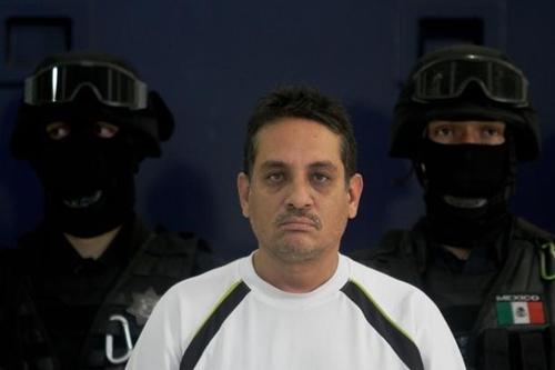 Sát thủ Mexico thú nhận giết hơn 800 người - Ảnh 1