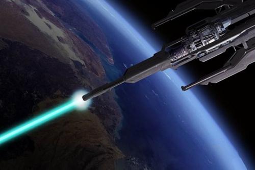 5 vũ khí thay đổi khái niệm chiến tranh tương lai - Ảnh 3