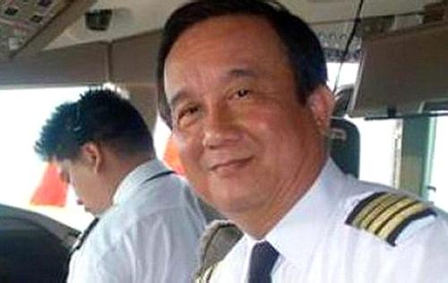MH370 mất tích: Số phận phi công ra sao? - Ảnh 2