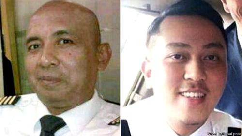 MH370 mất tích: Số phận phi công ra sao? - Ảnh 1