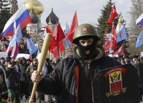 Kết quả chính thức: Gần 97% cử tri Crimea muốn gia nhập Nga - Ảnh 5