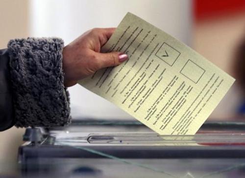 Kết quả chính thức: Gần 97% cử tri Crimea muốn gia nhập Nga - Ảnh 7