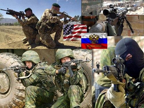 """Vì sao Mỹ """"ngại"""" can thiệp quân sự vào Ukraine? - Ảnh 1"""