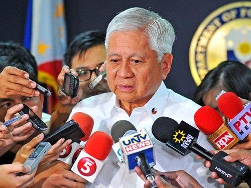 Philippines nộp 4.000 trang tài liệu kiện TQ ở Biển Đông - Ảnh 1