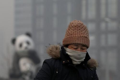 Trung Quốc mất 300 tỷ USD mỗi năm vì ô nhiễm    - Ảnh 2
