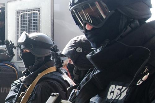 Đông nam Ukraina vẫn căng thẳng - Ảnh 2