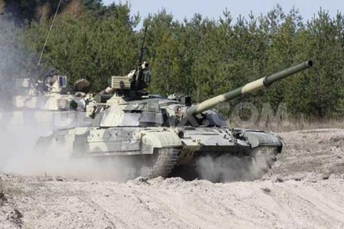 Tin nóng: Quân Ukraina tấn công Kramatorsk, bao vây Slaviansk - Ảnh 1