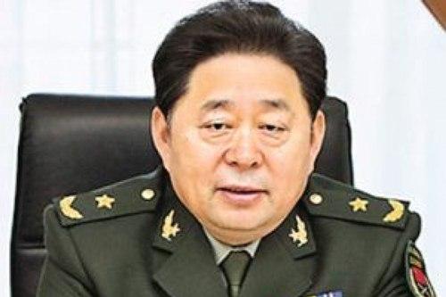 Trung Quốc điều tra tham nhũng trong quân đội - Ảnh 1
