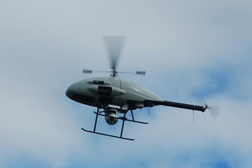 """Trung Quốc sắm UAV """"khủng"""" để chống…buôn lậu? - Ảnh 2"""