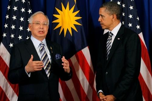 """Obama công du Châu Á: Khẳng định quyết tâm """"xoay trục"""" - Ảnh 4"""