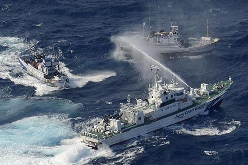 Qui tắc ngăn ngừa sự cố ở tây Thái Bình Dương - Ảnh 1
