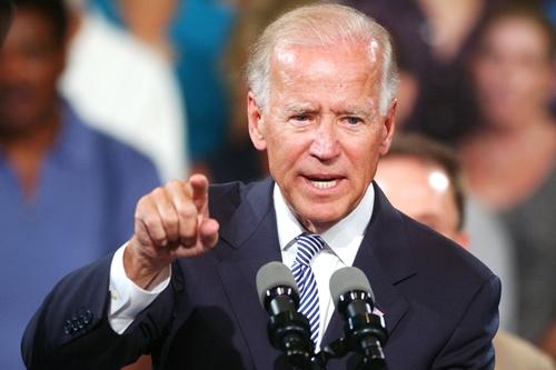 Phó Tổng thống Mỹ phản đối hành động của TQ ở Biển Đông - Ảnh 1