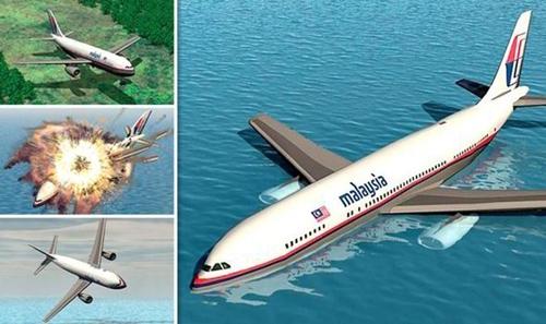 Báo cáo Malaysia về MH370: Sơ sài và tắc trách? - Ảnh 1