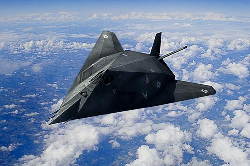 """Máy bay tàng hình Mỹ """"lộ nguyên hình"""" trước radar Nga - Ảnh 1"""