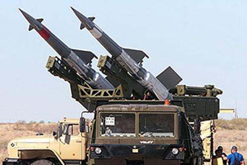 """Máy bay tàng hình Mỹ """"lộ nguyên hình"""" trước radar Nga - Ảnh 3"""