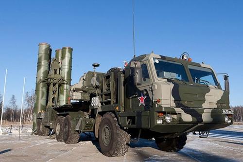 """Máy bay tàng hình Mỹ """"lộ nguyên hình"""" trước radar Nga - Ảnh 5"""