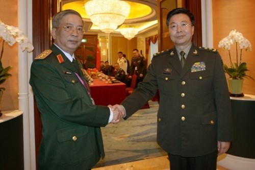 Trung Quốc nhiều lần yêu cầu Việt Nam không được khởi kiện? - Ảnh 1