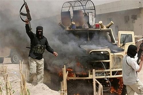 """Quân đội Iraq """"suy sụp tình thần"""", mất sức chiến đấu - Ảnh 1"""