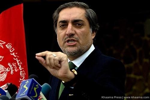 Ứng viên tổng thống Afghanistan thoát chết trong một vụ mưu sát - Ảnh 1