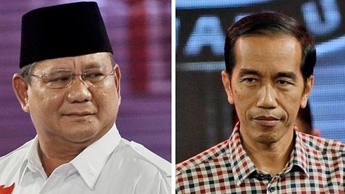 Quan điểm Biển Đông của 2 ứng viên tổng thống Indonesia - Ảnh 1