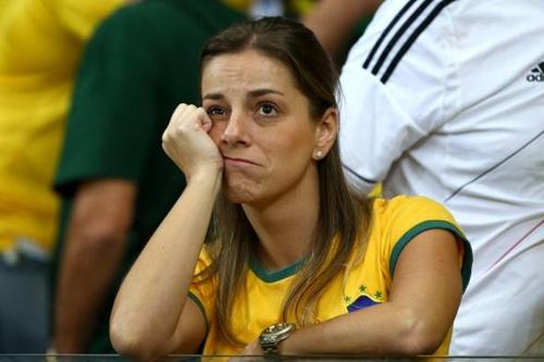 """World Cup 2014: """"Kẻ cười, người khóc""""   - Ảnh 1"""