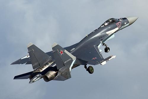 Nga bán Su-35, S-400 cho Trung Quốc... sao chép? - Ảnh 2