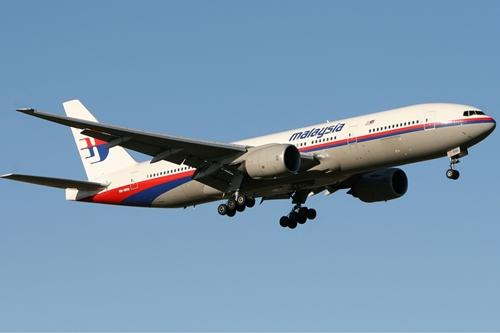 Thảm kịch MH17 và vấn đề an toàn hàng không  - Ảnh 1