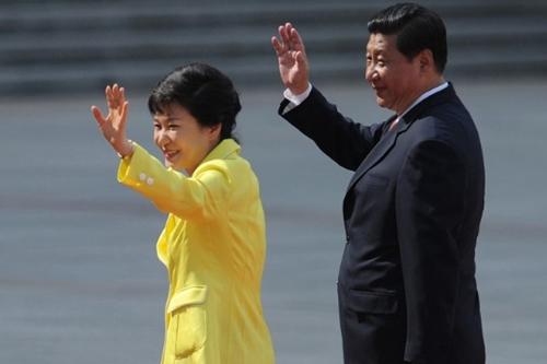 Thăm Hàn Quốc, Tập Cận Bình răn đe Bình Nhưỡng?  - Ảnh 1
