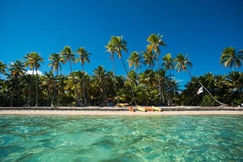 """Hòn đảo """"kỳ diệu"""" giúp du khách tăng chiều cao   - Ảnh 4"""