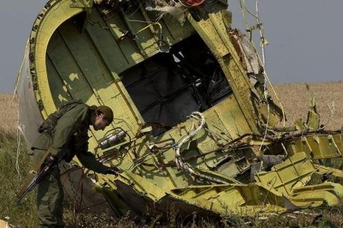 Chuyên gia Đức vạch mặt thủ phạm bắn MH17  - Ảnh 1