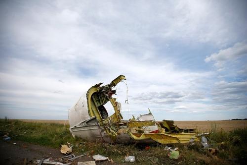 Chuyên gia Đức vạch mặt thủ phạm bắn MH17  - Ảnh 2