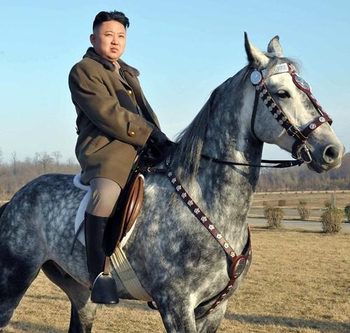 "Kim Jong-un dẫn dắt Triều Tiên ""thoát Trung"" - Ảnh 1"