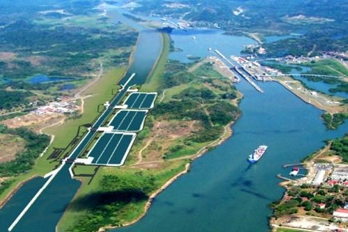 Hồ sơ: 100 năm kênh đào Panama  - Ảnh 6