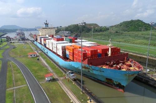 Hồ sơ: 100 năm kênh đào Panama  - Ảnh 4