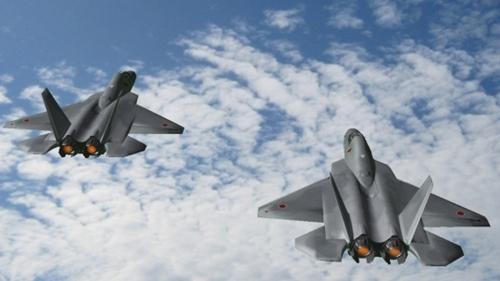 Tokyo âm thầm chế tạo chiến đấu cơ 100% Nhật Bản  - Ảnh 3