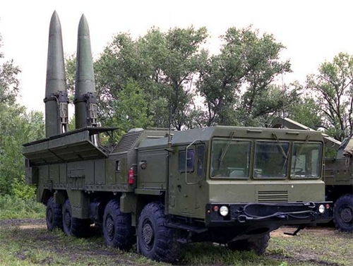 Năm vũ khí  Nga có thể giúp Trung Quốc chống Mỹ - Ảnh 6
