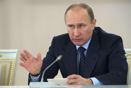 Đấu khẩu về cáo buộc quân Nga vào Ukraina - Ảnh 2