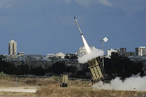 """Trận chiến """"bất phân thắng bại"""" ở Dải Gaza - Ảnh 3"""