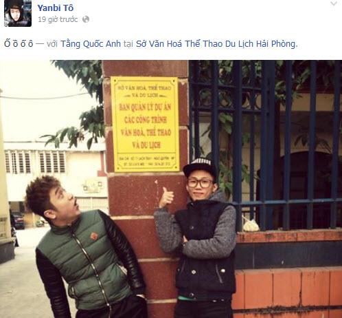 """Sao Việt hứng """"gạch đá"""" vì đăng ảnh phản cảm lên Facebook - Ảnh 3"""