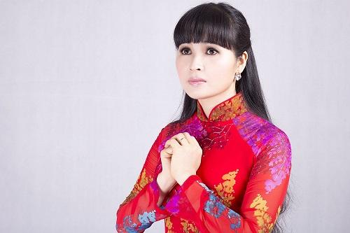 Trang Nhung ra album nhạc tưởng nhớ Đại tướng Võ Nguyên Giáp - Ảnh 1